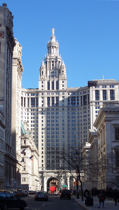 NYC Department of Buildings (DOB) | Property information ...