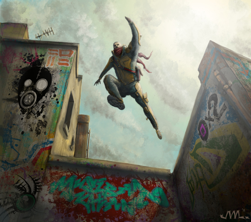Parkour by musibat khan.jpg