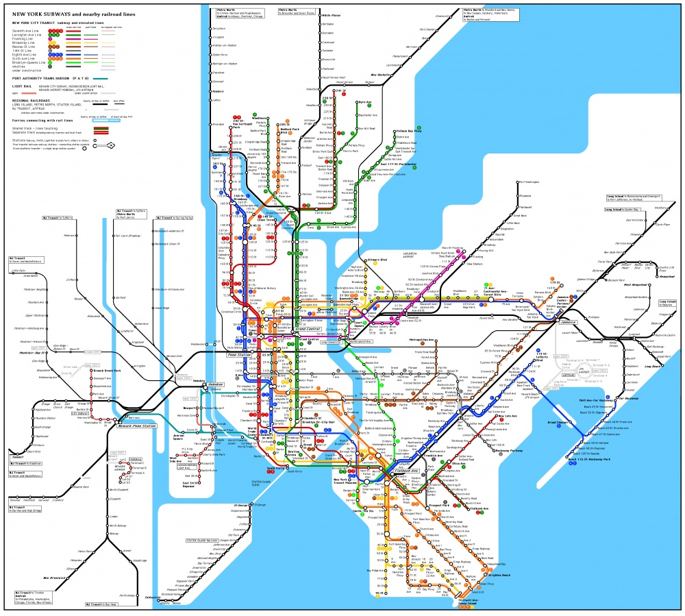 new york subway pared with london underground 1352 x 579